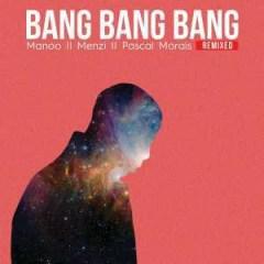 Zakes Bantwini - Bang Bang Bang (menzi Afro Remix)